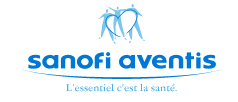 Logo Sanofi Aventis