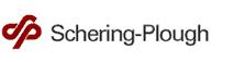 Logo de Schering Plough
