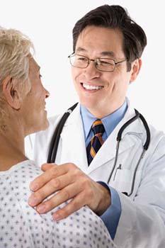 Doctor & Patient