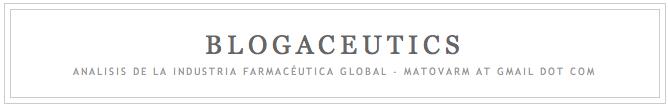 Blogaceutics, por Miguel A. Tovar