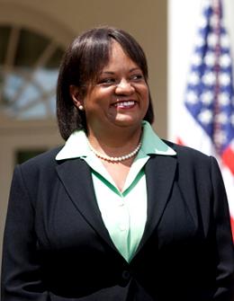 Regina Benjamin, MD