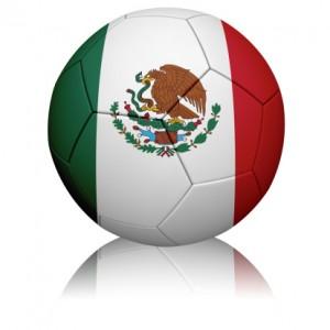 En México se discrimina a los jugadores naturalizados
